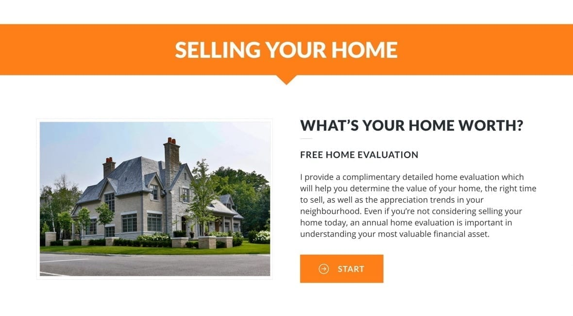 realtechpro lead generating for sellers